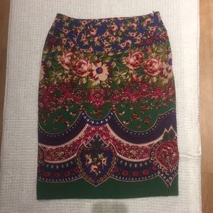 NWT Maeve by Anthropologie Skirt